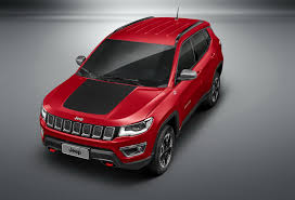 jeep tata 2018 ford mustang 2017 jeep compass trailhawk nextev supercar