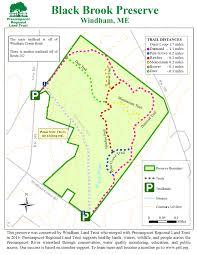 Gunpowder Falls State Park Map by Prlt Properties Presumpscot Regional Land Trust