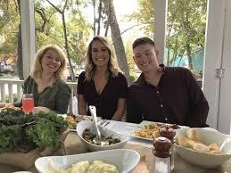 Uva Thanksgiving Thanksgiving In Charleston Reddy Or Knot
