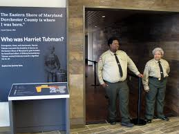 in maryland visitors can follow harriet tubman u0027s footsteps