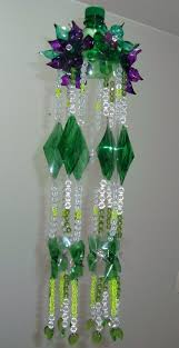 20 diy ideas for recycling plastic bottles would be a great bead