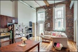 Brick Loft by Werthan Lofts Germantown Nashville The Most Beautiful Condo I