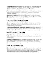 solution computer science and engineering syllabus studypool