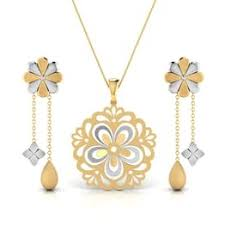 gold set gold set buy gold sets designs online at best price india