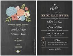 creative wedding invitations wedding invitations vistaprint badbrya