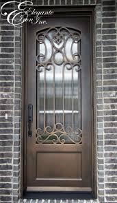 Door Grill Design Front Doors Fascinating Front Door Grill Front Door Grill Gate