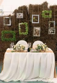 deco mariage mariage chêtre chic en 30 idées déco pleines de fraîcheur