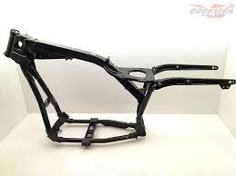 harley davidson fxdwg dyna wide glide 2011 frame usa