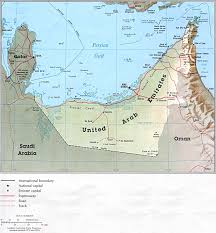 uae map uae map 10 best images about on in united arab