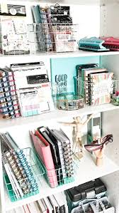 Feminine Desk Accessories by Best 20 Desk Organization Ideas On Pinterest Desk Ideas Desk