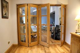 room divider doors ornamentation on bedroom in conjuntion with