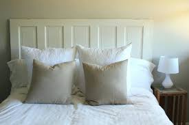 headboard unique headboard ideas full size of wood natural color
