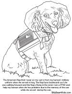 service dog kids adults billybear4kids