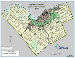 Ottawa Canada Map I Am Looking For A Map Of The Outlines Of Ottawa Ottawa