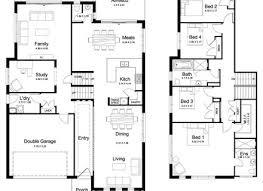 split floor plan house plans floor plan split level celebrationexpo org