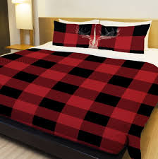 Flannel Duvet Covers Red Flannel Duvet Covers Home Design Ideas