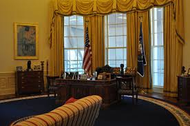 oval office picture