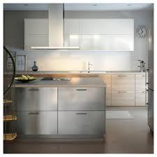 ikea edelstahl küche grevsta tür 40x80 cm ikea