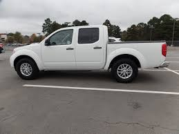 nissan frontier truck 2016 2016 used nissan frontier sv 1 owner at landers alfa romeo fiat