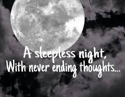schlaflose nächte sprüche 432 besten quotes bilder auf das leben herzchen und