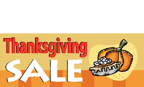 thanksgiving sale banner design id 1100 dpsbanners