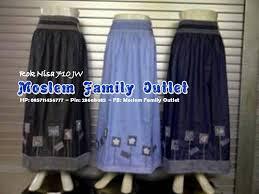 rok panjang muslim grosir rok muslimah keperluan wanita muslimah rok anggun rok