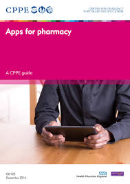 apps for pharmacy 4th edition cppe