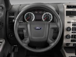 image 2011 ford escape fwd 4 door xlt steering wheel size 1024