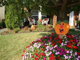 fall yard decorations ideas design ideas and decor