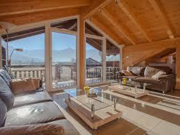 Wohnzimmerm El Mit Viel Stauraum Große Luxus Ferienwohnung In Farchant Mit 120 M Für Bis Zu Sechs