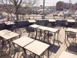 Restaurant Patio Tables by Outdoor Dining Restaurants In Portland Maine 15 Great Spots