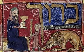 after 500 years catalonia u0027s haggadahs come home the times of israel