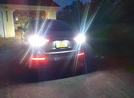 Led Lights Bulbs by Jdm Astar 50w Cree 1156 Ba15s Super Bright Led White Backup