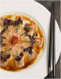 restaurant la cuisine royal monceau chef nobu matsuhisa has chosen le royal monceau raffles as