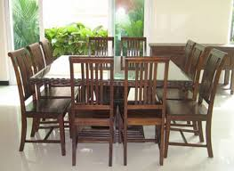 Dining Table And 10 Chairs 10 Chair Dining Table Intended For Fabulous And Chairs Innovative