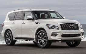 quick review 2017 infiniti qx60 2017 infiniti qx80 overview cargurus