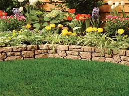 Border Ideas For Gardens Beautiful Garden Edging Ideas Garden Ideas Design Ideas