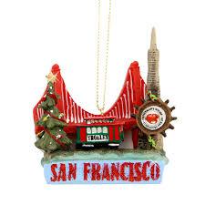 california souvenirs ornaments gifts