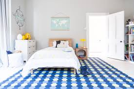 Interior Blue 27 Stylish Ways To Decorate Your Children U0027s Bedroom The Luxpad