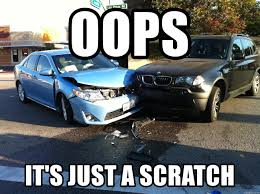 Car Wreck Meme - car crash meme generator mne vse pohuj