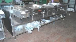 Used Stainless Steel Tables by Tommy U0027s Restaurant Equipment Weissport Pa 123