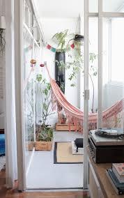 h ngematte auf balkon der balkon unser kleines wohnzimmer im sommer freshouse