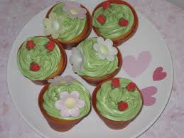 rose cupcakes herbivores u0027 heaven