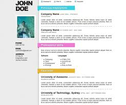Best Free Resume Bu by Perfect Free Resume Builder Uk Tags Best Free Resume Builder