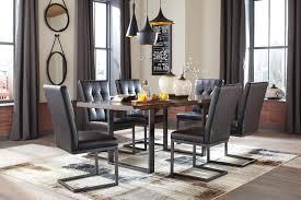 dining room levin furniture