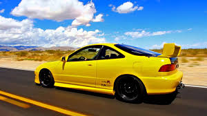 mugen integra type r the form is in the function the4elementz