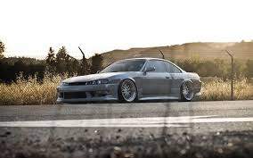 stancenation honda prelude nissan 240sx stance nation wallpaper 1280x800 38429
