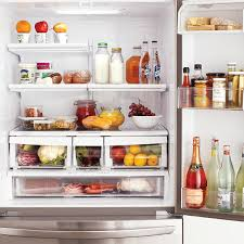 Martha Stewart Kitchen Appliances - it u0027s time to clean out your refrigerator for the holidays