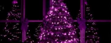 purple christmas tree purple christmas tree archives trendecor co