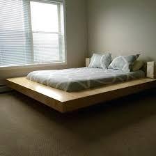 Tatami Mat Bed Frame Tatami Mat And Futon Bedding Bed Frames King Size Platform Frame